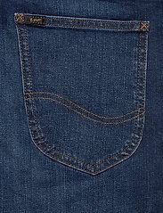 Lee Jeans - Luke - regular jeans - dark diamond - 4