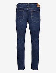Lee Jeans - LUKE - slim jeans - dk worn kansas - 1