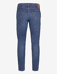 Lee Jeans - AUSTIN - tapered jeans - mid bluegrass - 1