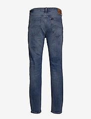 Lee Jeans - AUSTIN - regular jeans - mid kansas - 1