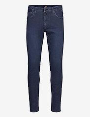Lee Jeans - MALONE - skinny jeans - dark lonepine - 0