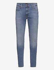 Lee Jeans - MALONE - skinny jeans - worn lonepine - 0