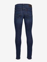 Lee Jeans - MALONE - skinny jeans - dark martha - 1