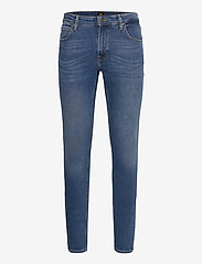 Lee Jeans - MALONE - skinny jeans - mid worn martha - 0