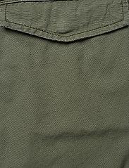 Lee Jeans - FATIGUE PANT - bojówki - khaki - 4