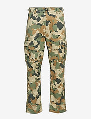 Lee Jeans - FATIGUE PANT - cargo housut - camouflage - 0