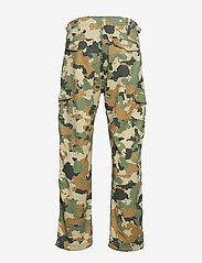 Lee Jeans - FATIGUE PANT - cargo housut - camouflage - 1