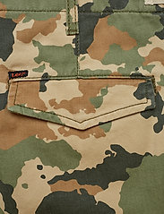 Lee Jeans - FATIGUE PANT - cargo housut - camouflage - 4