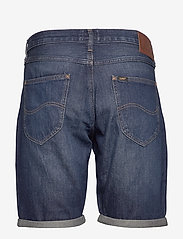 Lee Jeans - 5 POCKET SHORT - denim shorts - dk salvador - 1