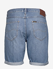 Lee Jeans - 5 POCKET SHORT - farkkushortsit - baybridge - 2
