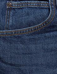 Lee Jeans - 5 POCKET SHORT - farkkushortsit - spritz - 3