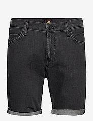 Lee Jeans - RIDER SHORT - denim shorts - stone crosby - 0