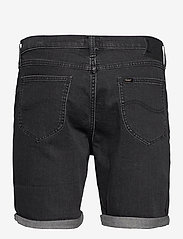 Lee Jeans - RIDER SHORT - denim shorts - stone crosby - 1