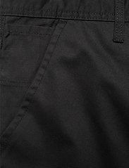 Lee Jeans - CARPENTER - bojówki - black - 2