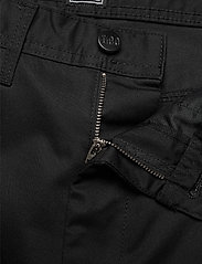 Lee Jeans - CARPENTER - bojówki - black - 3