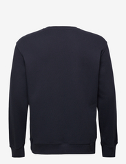 Lee Jeans - PLAIN CREW SWS - basic sweatshirts - midnight navy - 1