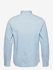 Lee Jeans - LEE RIDER SHIRT - basic shirts - summer blue - 1
