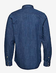 Lee Jeans - LEE RIDER SHIRT - denim shirts - dipped blue - 1