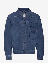 Lee Jeans - COWBOY JACKET - farkkutakit - vernon - 1