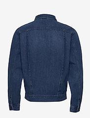 Lee Jeans - COWBOY JACKET - farkkutakit - vernon - 3