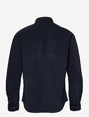 Lee Jeans - LEE BUTTON DOWN - denim shirts - sky captain - 1