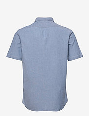 Lee Jeans - LEE BUTTON DOWN SS - basic shirts - piscine - 1
