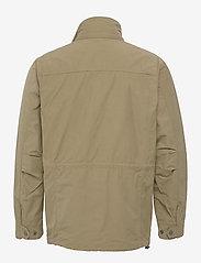 Lee Jeans - FIELD JACKET - light jackets - utility green - 3