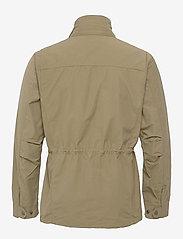 Lee Jeans - FIELD JACKET - light jackets - utility green - 4