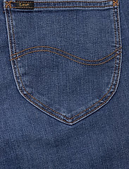 Lee Jeans - MARION STRAIGHT - straight jeans - mid refined - 4