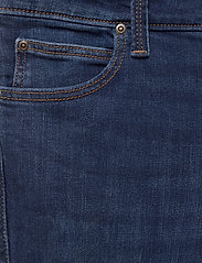 Lee Jeans - MARION STRAIGHT - straight jeans - dark refined - 2