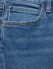 Lee Jeans - MARION STRAIGHT - straight jeans - mid hackett - 5