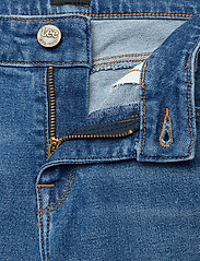 Lee Jeans - MARION STRAIGHT - straight jeans - mid hackett - 6