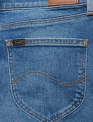 Lee Jeans - MARION STRAIGHT - straight jeans - mid hackett - 7