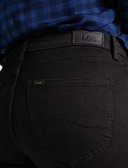 Lee Jeans - Marion Straight - straight jeans - black rinse - 4