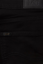 Lee Jeans - Marion Straight - straight jeans - black rinse - 7