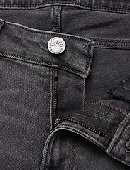 Lee Jeans - ELLY - slim jeans - black flow - 3
