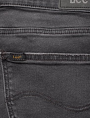 Lee Jeans - ELLY - slim jeans - black flow - 4