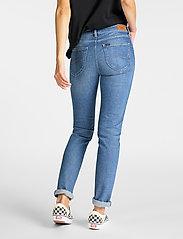 Lee Jeans - ELLY - slim jeans - mid hackett - 3