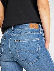 Lee Jeans - ELLY - slim jeans - mid hackett - 4