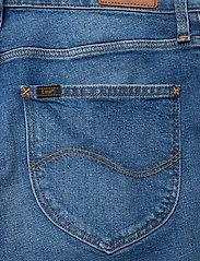 Lee Jeans - ELLY - slim jeans - mid hackett - 7