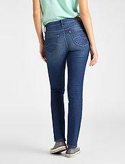 Lee Jeans - Elly - slim jeans - dark garner - 3