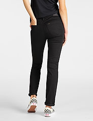 Lee Jeans - Elly - slim jeans - black rinse - 3