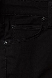 Lee Jeans - Elly - slim jeans - black rinse - 5