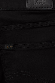 Lee Jeans - Elly - slim jeans - black rinse - 7