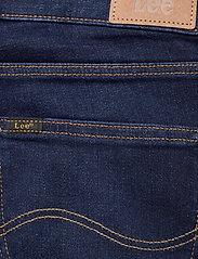 Lee Jeans - ELLY - slim jeans - dark rook - 3