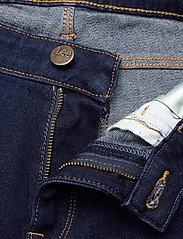 Lee Jeans - ELLY - slim jeans - dark rook - 4