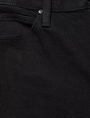 Lee Jeans - ELLY - slim jeans - black rinse - 2