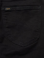 Lee Jeans - ELLY - slim jeans - black rinse - 4