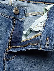 Lee Jeans - ELLY - slim jeans - mid worn martha - 2