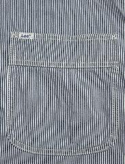 Lee Jeans - BIB SHORT - hickory stripe - 5